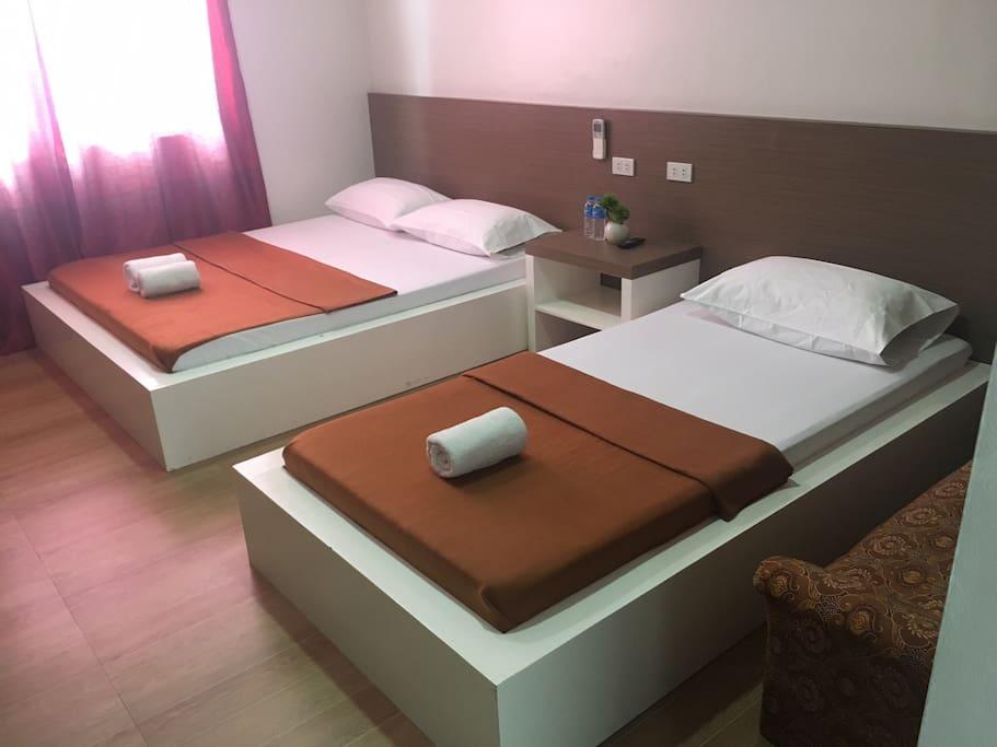 Room For Rent In Vigan