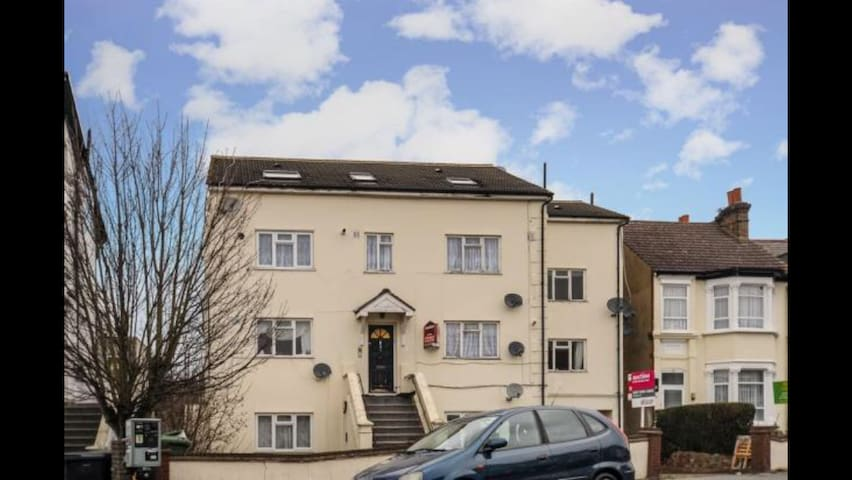Cosy Flat for two - Thornton Heath