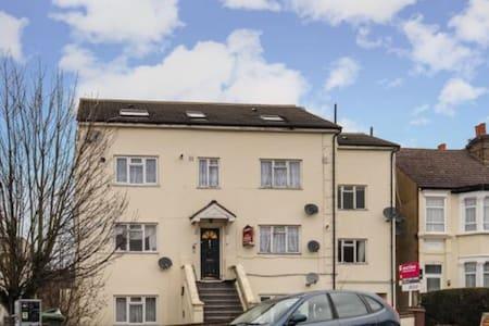 Cosy Flat for two - Thornton Heath - 公寓