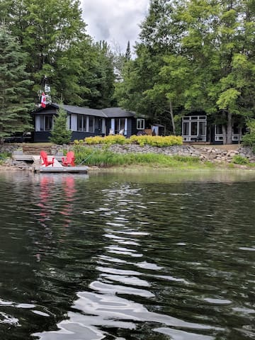 Colony Cottage - Cozy Muskoka Getaway!