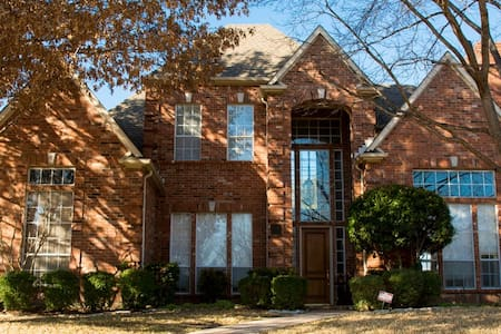 Entire Upstairs of Plano Home - Plano