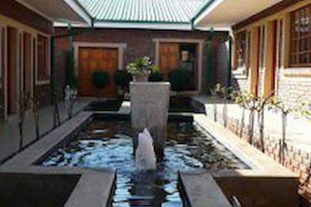 Lagai Roi Lodge - Mooinooi