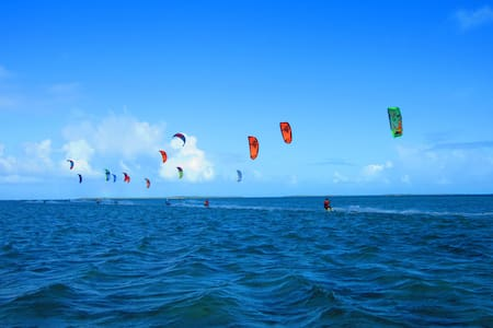 Maison Anse Mourouk - Idéal pour Kitesurfeurs - Port Mathurin