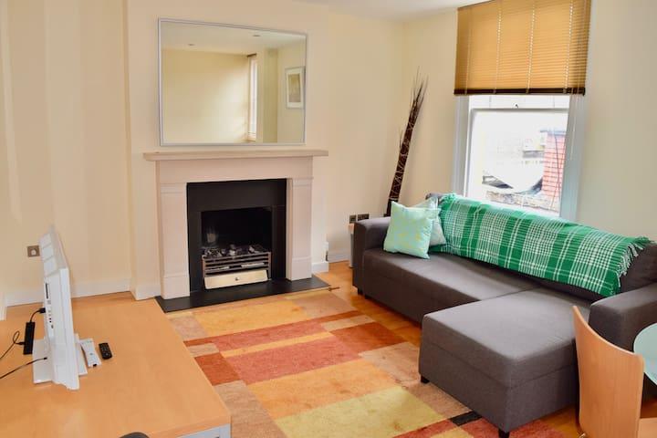 Beautiful London, Hyde Park Apartment (SS3 II)
