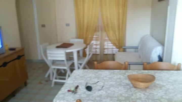 Appartamento Parco Pignataro