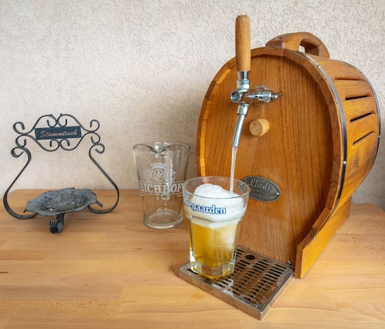 yammmi a beertap to draft your beer