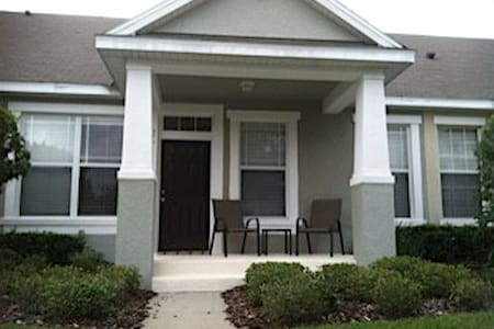 Great place in Avalon, near the UCF, - Orlando - Townhouse