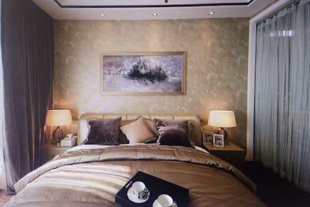 Hardcover large living room suite - 宰斯特 - Haus