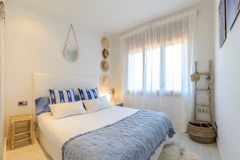 Apartment in La Fosca