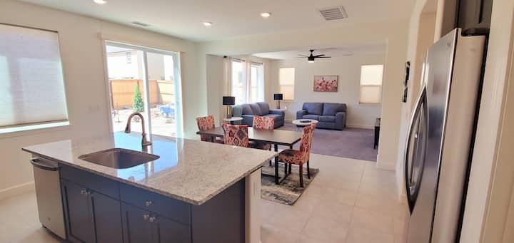 Brand New House W/Stylish Furniture