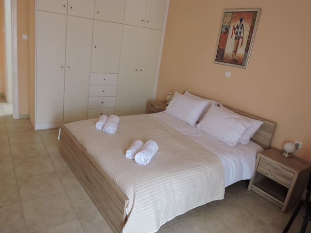 Sweet Suite - Amaliada - Apartament