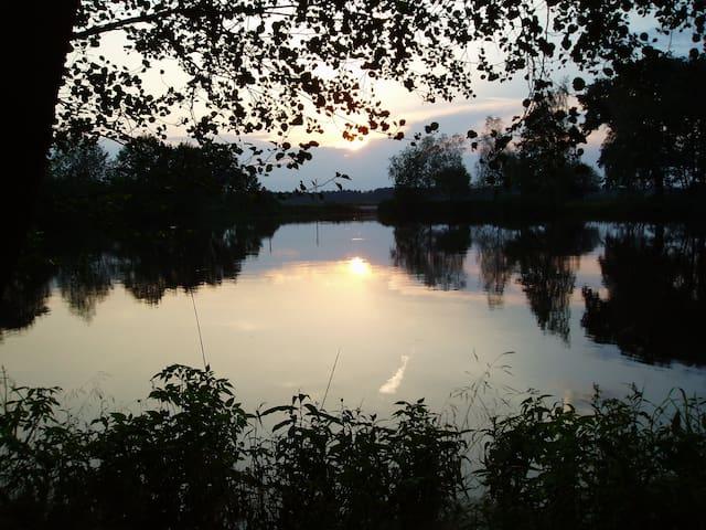 Ferienwohnung Teichidyll - Königswartha - Daire