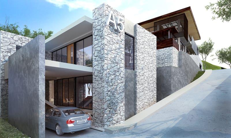 Wallaya Villas - Songkhla - Appartement