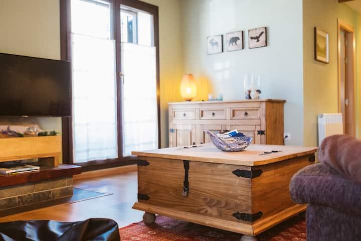 Apartament Garona