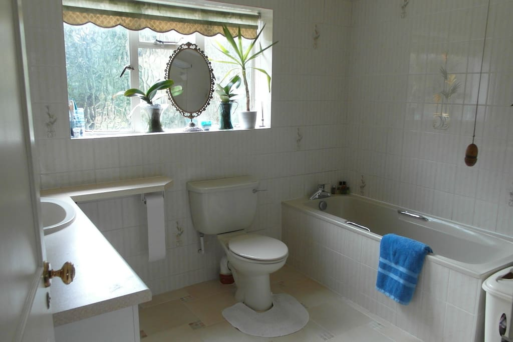 Single Rooms For Rent In Addlestone