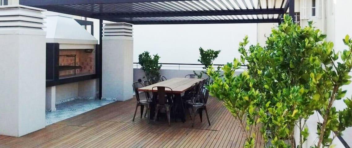 Increible Duplex en la mejor zona de San Telmo