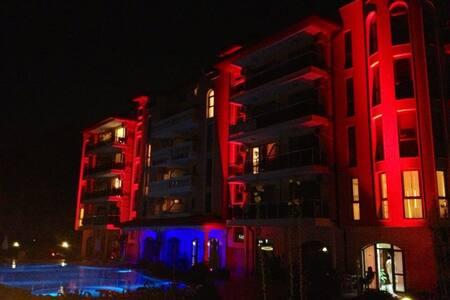 private 4 persons apartment in Sunny Beach, BG - Sunny Beach - Lakás