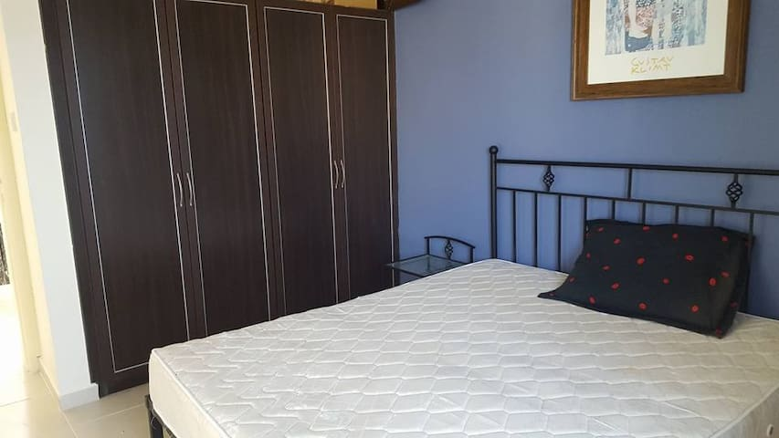 Sun Rays Double Room with Garden View - Urla - Gastsuite