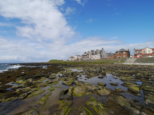 Pladda View Troon - Troon