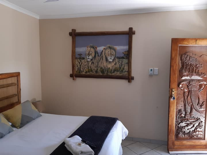 Lephalale Single Rooms