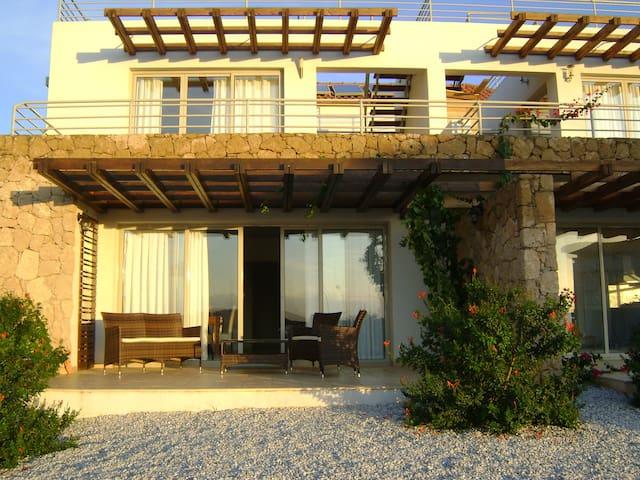 Spacious 3 Bedroom Apartment In Tatlisu Nr Kyrenia - Girne - Daire