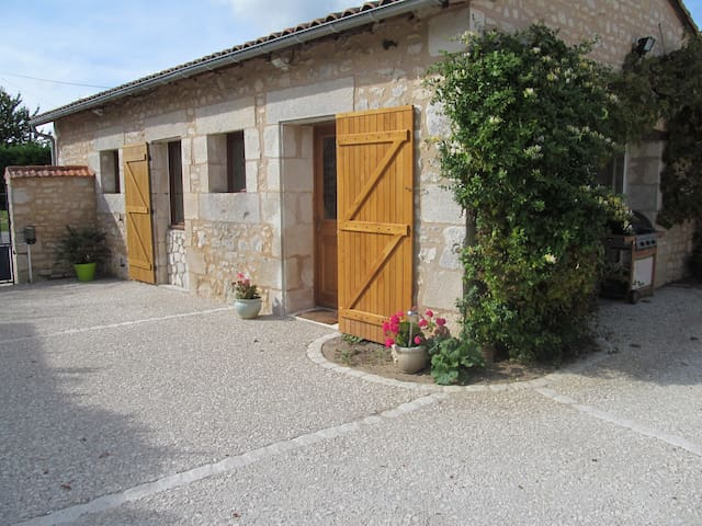 Les graines sauvages - Chauvigny - Bed & Breakfast