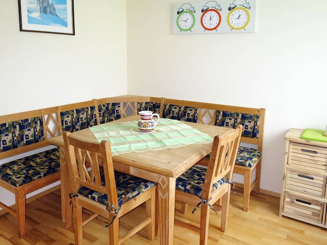 52 m² apartment Ederhof for 5 persons in Gröbming