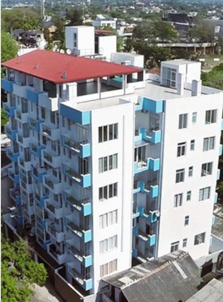 3 bedroom apartment furnished in Mount Lavinia