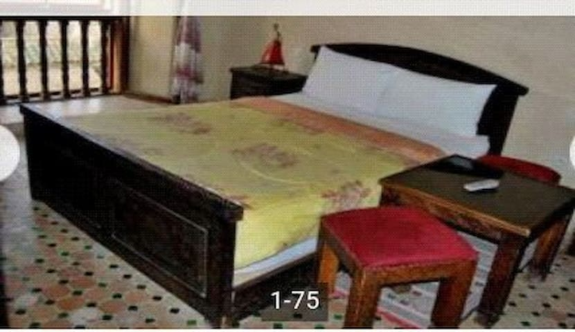 Sounds sands traditionel auberge - Sidi Kaouki - Bed & Breakfast
