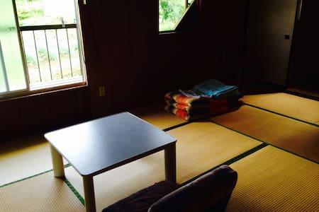 SUGAKARI HOUSE - Tōkamachi-shi - บ้าน
