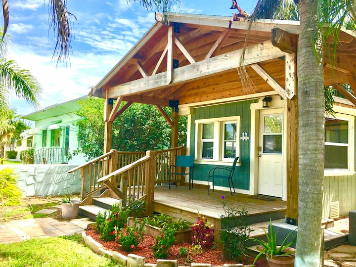 Strikingly beautiful house invites relax & comfort