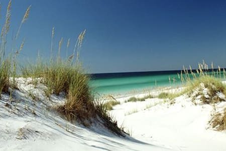 Private Beach Access(perfect location) - Destin