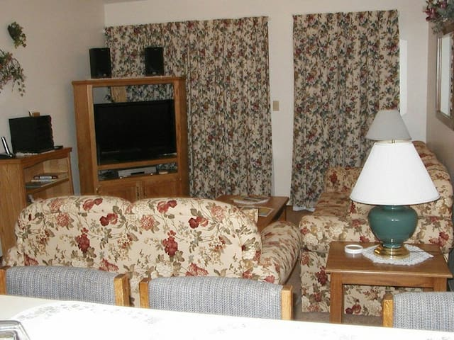 Branson Scenic View Condos - Springfield - Byt