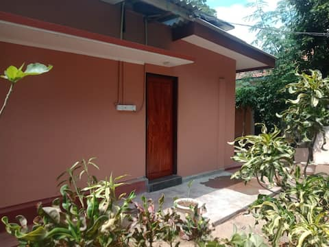 Dwaraka - Our Home in Jaffna