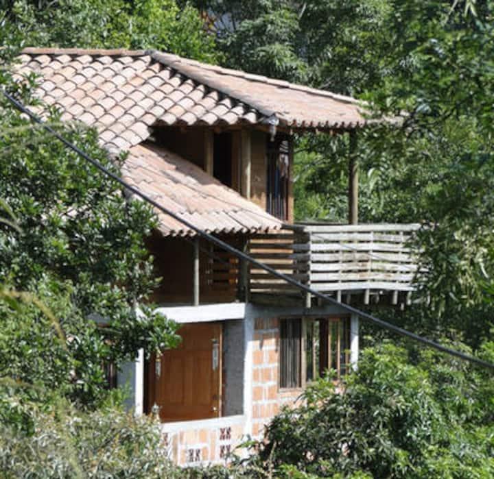 Cool Cabin near Medellin, Antioquia