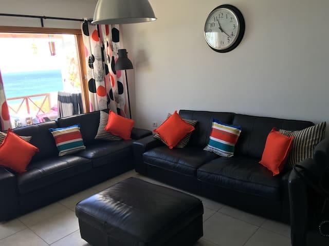 E23 Las Tabaibas Seaview Luxury 2 Bedroom