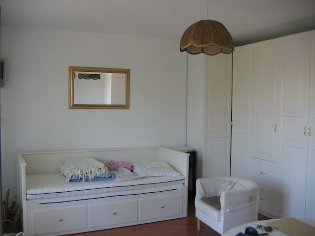Furnished studio 25 mn from Paris (north) - Deuil-la-Barre - Wohnung
