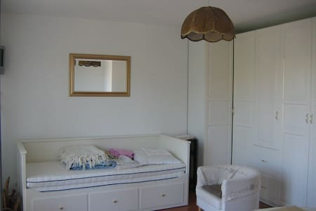 Furnished studio 25 mn from Paris (north) - Deuil-la-Barre - Társasház