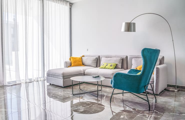 Brand New 3 Bedrooms in Limassol's Beverly Hills