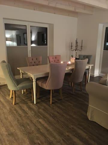 Julies Gästezimmer