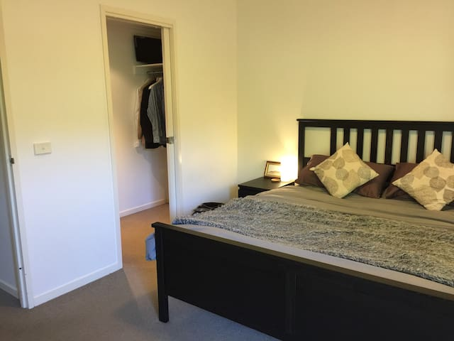 Quality apartment in Braddon - Braddon - Apartament