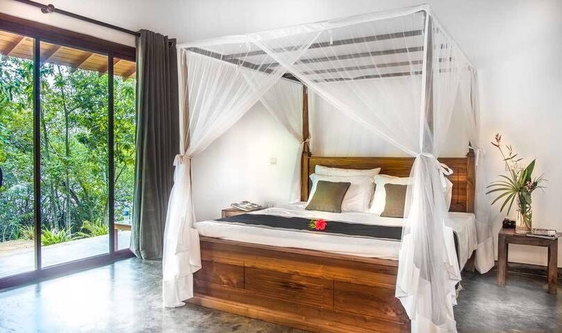 Mangrovia Hikkaduwa- Room 2