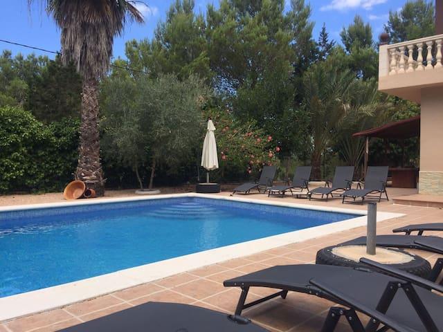 Vive Ibiza