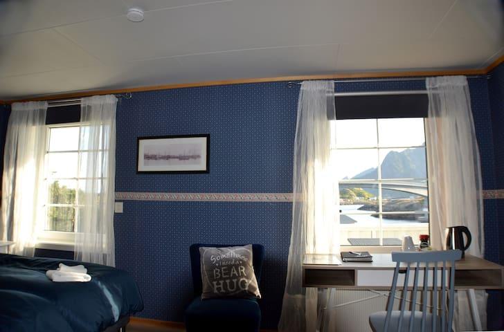 Room Vestfjorden