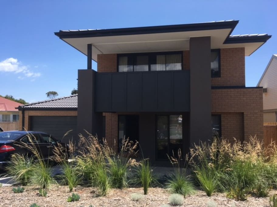 Perfect Getaway Home in St Leonards