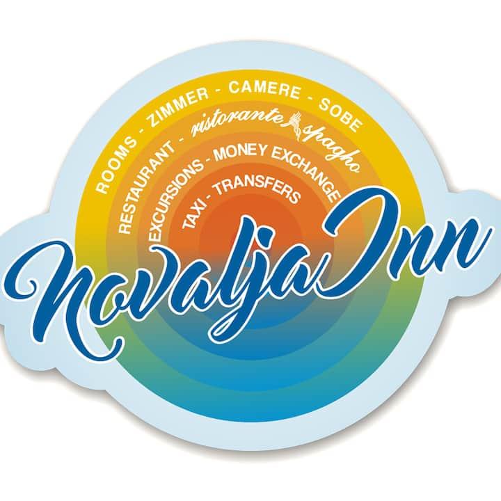Novalja inn 2 (Standard Quadruple Room)