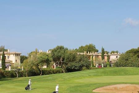 Golf and Sun Paradise - Llucmajor