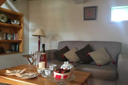 Le Pressoir, Les Coindries, nr Richelieu, France - Sérigny - Haus