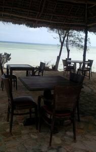 kizi nyumbani lodge private beach - Kizimkazi Mtendeni