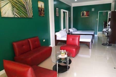 JLM Apartelle Room 205
